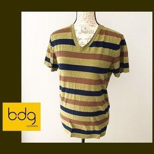 BDG strapped T-shirt unisex